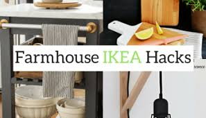diy hacks for your home. 10 incredible farmhouse ikea hacks diy for your home s