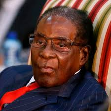 Image result for photo of robert mugabe