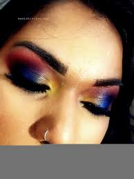 asian eye makeup with diffe types of eye shapes