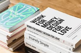 The Design Method Eric Karjaluoto Recommended Reading 1910 Design Communication