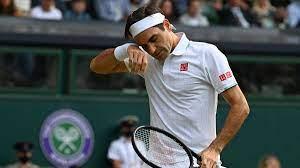 Wimbledon: Roger Federer scheitert krachend im Viertelfinale gegen Hubert  Hurkacz - Eurosport