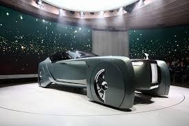 Futuristic Concepts Autosbmws Four Futuristic Concepts Will Blow Your Mind Fortune