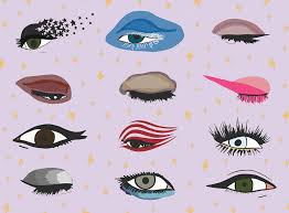 this is what eye makeup trend you should try according to your zodiac sign
