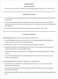 sample microsoft word executive assistant resume template publisher resume templates