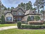 The Point at Trump National Golf Course Charlotte: a luxury home ...