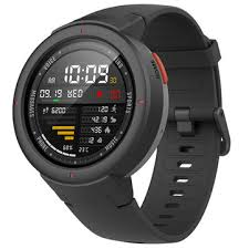 Original <b>Amazfit Verge</b> International Version AMOLED <b>IP68</b> ...