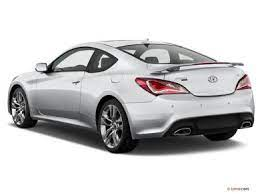 Prices and versions of the 2016 hyundai genesis coupe in uae. 2016 Hyundai Genesis Coupe Prices Reviews Pictures U S News World Report