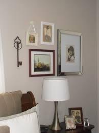 studio decor picture frames
