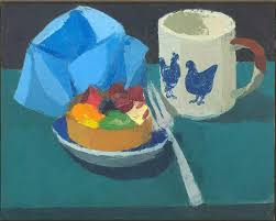 ken kewley notes on color