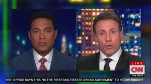 When both shows were during wide shots, parts of the balcony and ticker, with 'cuomo prime time' branding fed to it, and. Cuomo Prime Time Mrctv