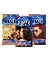 Schwarzkopf Live Hair Dyes Reviews Photos Ingredients