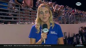 Southlake at Denton Guyer Live Look In with Ashley Pickle   Football Friday    FOX Sports