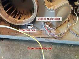 dryer fuse club bravos thermal replacement location tag la 1053 dryer thermal fuse gas part diagram impressive identifying parts tag kit centennial dryer thermal fuse