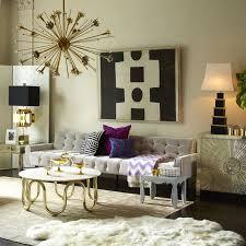 modern rutledge sofa styled jonathan adler floor lamp giant sputnik brass chandelier chandeliers lamps design empire style furniture unique