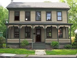 Download Farmhouse Paint Colors Michigan Home Design - Farmhouse exterior paint colors