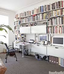 home office makeover. Brilliant Office Home Office Area For Home Office Makeover House Beautiful