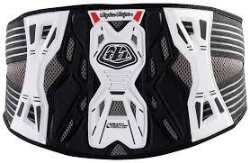 Troy Lee Designs Protection Troy Lee Designs Ktm Gear Troy Lee Designs 3305 White
