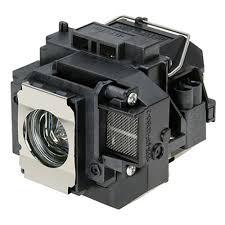 <b>Лампа</b> проектора <b>EPSON V13H010L58</b> для EB-S9, X9, W9, S92 ...