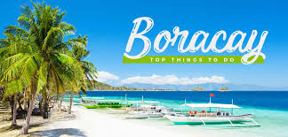 top 5 fun things to do in boracay island philippines an ultimate travel guide