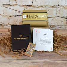 gentlemen s gift package gifts for him from the days of gifts
