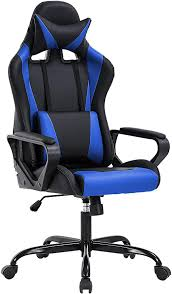 BestMassage <b>Office Desk</b> Gaming <b>Chair</b> High Back Computer Task ...
