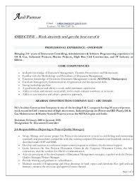 Sample Document Controller Cover Letter 3 Tips To Write Cover Letter