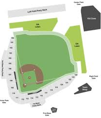 Sloan Park Arizona Seating Chart Sloan Park Tickets With No Fees At Ticket Club