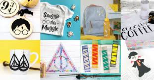 21 Magical Harry Potter Svg Files Cricut Projects Hey Let S Make Stuff