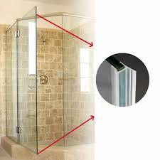 glass door seal strip weatherproof