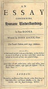 john locke born died he lived in  books