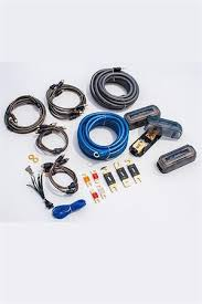 wake tagged tower accessories bs the board shop marine amp wiring kit