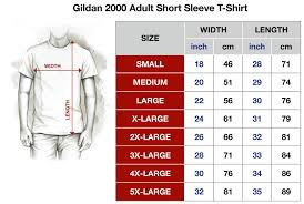 Movitees How Do I Find My Perfect T Shirt Size Movitees
