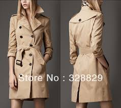 trench dapper coat design for las 14