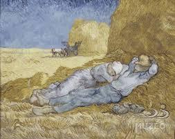 muzéo edition d art et de photo la mérinne ou la sieste