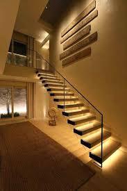 outdoor stairs lighting. Stair Lights Indoor Best Stairway Lighting Ideas Images On Outdoor  Solar Outdoor Stairs Lighting