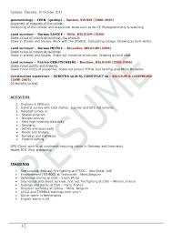 setting out a cv cover letter for cv examples south africa whats a cover letter for a