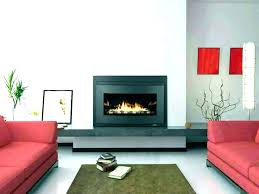 gas fireplace inserts cost cost to install gas fireplace in existing fireplace cost to install gas