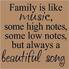 Love Family Quotes Fascinating 48 Top Family Quotes And Sayings