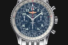 Breitling With Watches Sale Navitimer Uk Blue Replica 43mm For Cosmonaute Dials Cheap