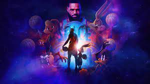 Space Jam: A New Legacy is Out! Watch ...