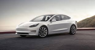 Tesla Model 3 specs: 220-mile standard with 310-mile option for $9k