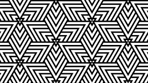 Geometric Shapes For Design Geometric Shapes Design Coreldraw Tutorials Black And