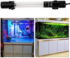 Pet Supplies Aquarium Lights Galapara <b>UV</b> Light Sterilizer Lamp for ...