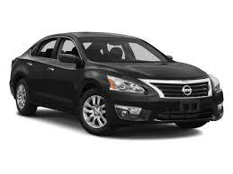 nissan altima 2015 black.  Altima New 2015 Nissan Altima 25 S Inside Black 0