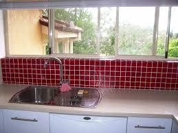 Kitchen Backsplash Red Cheap Kitchen Ideas Kitchen Cabinets Yourself Image Of Best
