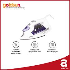 Bàn là hơi nước Goldsun GPS99D: Mua bán trực tuyến Bàn ủi với giá rẻ