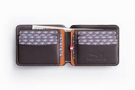 Wallet Packaging Design Volterman Smart Wallet Fashion Packaging Wallet