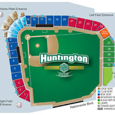 Columbus Clippers Seating Chart With Seat Numbers 76 Genuine Clipper Box Seats