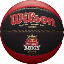 <b>Мяч баскетбольный Wilson</b> Red Bull Sz6 Game Ball Bskt ...