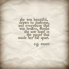 Dark Beautiful Quotes Best of Dark Beauty Quotes Sayings Pinterest Dark Beauty
